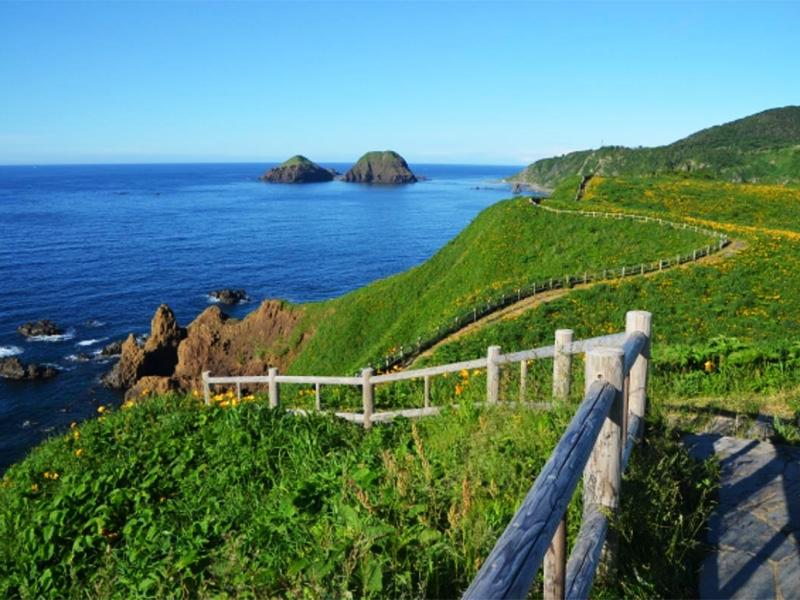 【大佐渡温泉】島という非日常のロケーションで癒される
