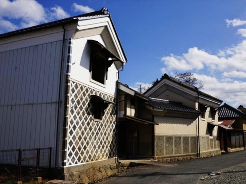【稲荷山温泉】信濃国の歴史探訪に好立地な温泉
