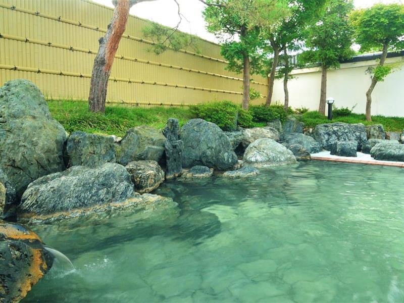 【西会津温泉】歴史と自然豊かな美しい里に湧く秘湯