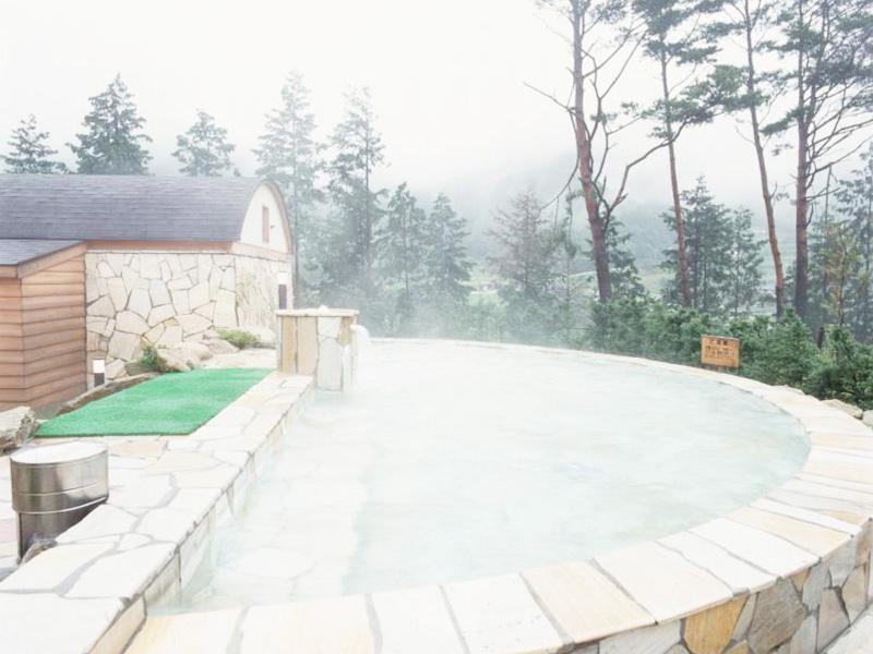 【馬瀬川温泉】小さな里山の温泉でゆるりと寛ぐ