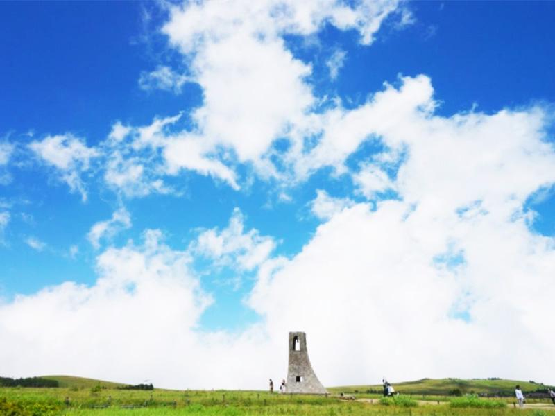 【安曇野みさと温泉】日本の名水で知られる安曇野に湧く温泉