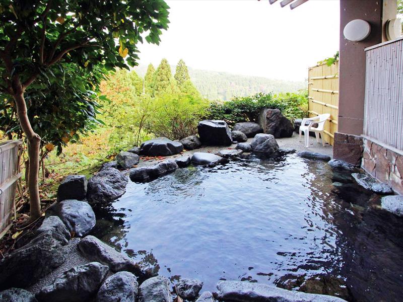 【牛岳温泉】スキーといで湯の里「山田」の温泉