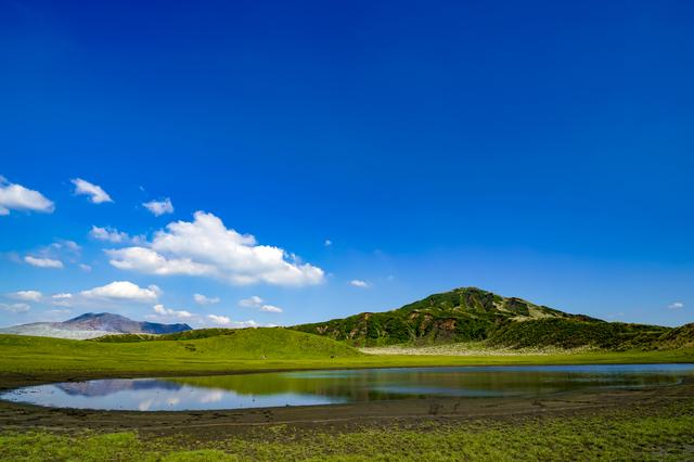 【白川温泉】山と川と田んぼに囲まれたのどかな温泉地