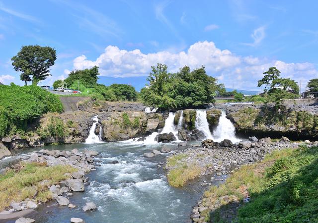 【桃沢温泉】地下水由来の自然と一体化するようなやわらかい湯