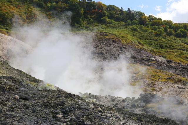 【新玉川温泉】口に含めば歯も解けるかも?日本トップクラスの酸性泉