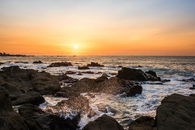 【相生の湯】磯釣りのメッカアジ・ メジナ・ボラが釣れる日も