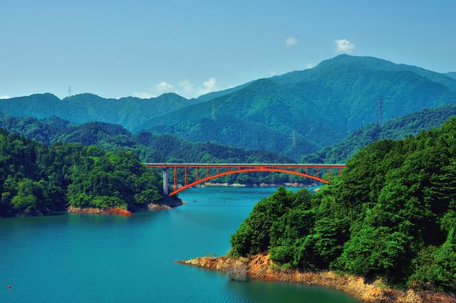 【別所温泉(神奈川県)】丹沢の渓谷にひっそりと佇むレトロな一軒宿