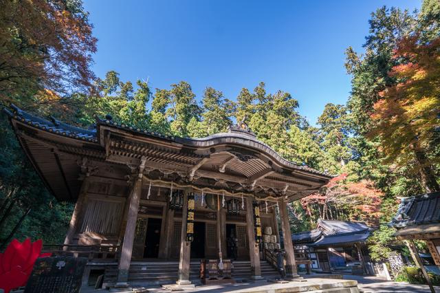 【早雲山温泉】寺院内に湧いた、箱根の隠し湯