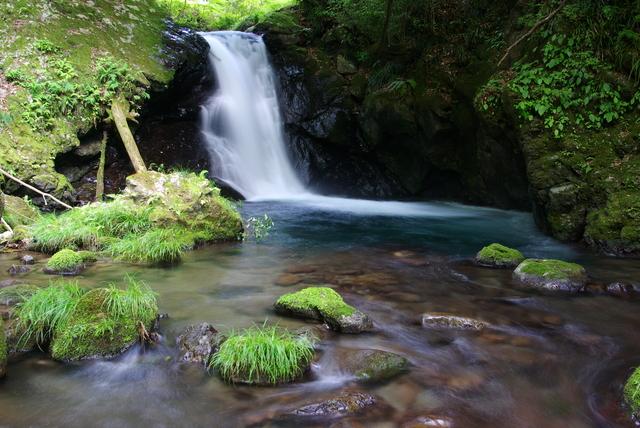 【稲子川温泉】プールや梅林もある!湯けむりリゾート