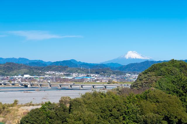 【志太温泉】藤枝の町はずれにある知る人ぞ知る極上の秘湯