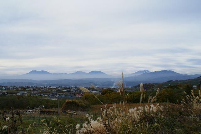 【星川温泉】歌人・伊藤左千夫も詠んだ北信五岳の眺めが美しい