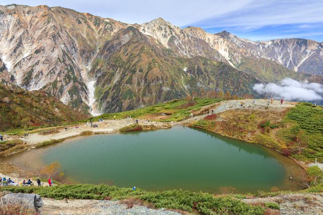【白馬かたくり温泉】北アルプスの麓に湧く、自然に囲まれた温泉地