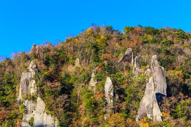 【烏帽子岩温泉】やさしいお湯と癒やしの景色が心と身体をほぐす
