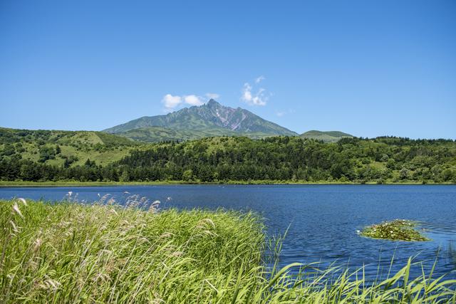 【利尻富士温泉】日本最北の離島に湧出した地元の名湯