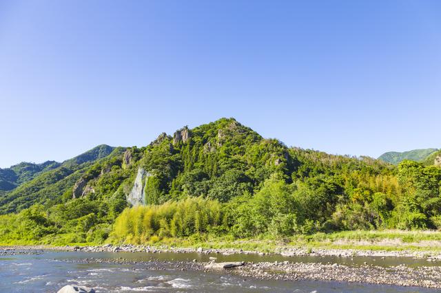 【小野上温泉】最寄り駅から徒歩圏内。素朴な土地の効能豊かな温泉
