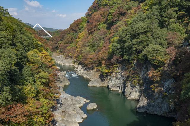 【猿川温泉】乗車するまでの間に入る「かっぱ風呂」