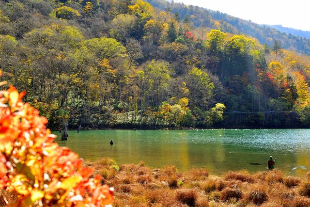 【座禅温泉】ゲレンデに湧く、スキー&登山客を温める温泉地