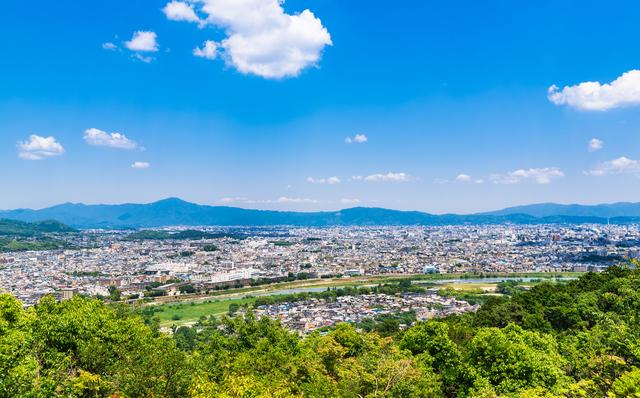 【りょうぜん新温泉】京都東山の歴史と文化を体感できる温泉地
