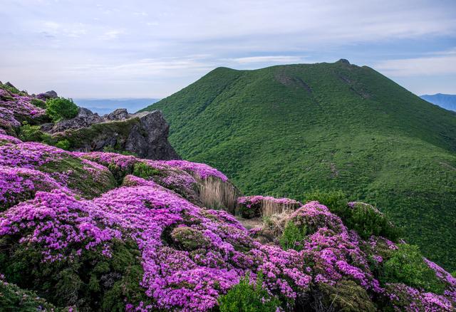 【法華院温泉】九州最高所の温泉に、登山者のための癒やしがある