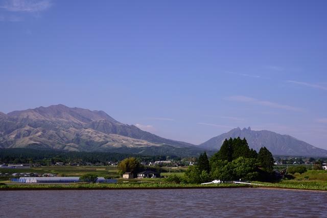 【久木野温泉】阿蘇五岳を一望するロケーションが魅力の温泉