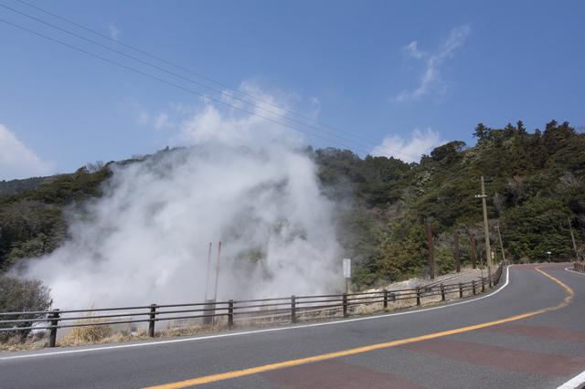 【安楽温泉(新川渓谷温泉)】美肌の湯が沸く山間の国民温泉保養地