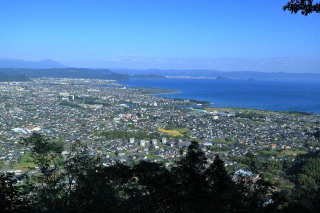【加治木温泉】桜島を望む風光明媚な温泉で疲れを癒やす