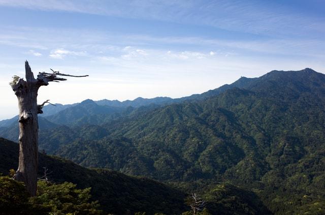【楠川温泉】世界遺産の島で400年の歴史を持つ温泉地