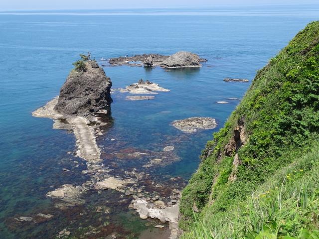 【広田温泉】県内屈指の薬湯が自慢の「奥の湯」