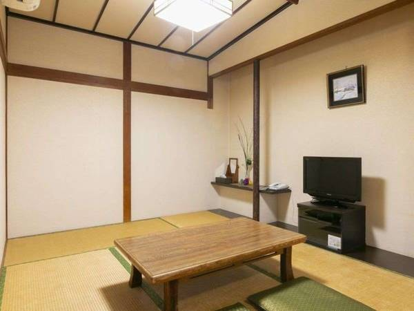 お部屋おまかせ(6〜9畳和室・トイレ有)/一例