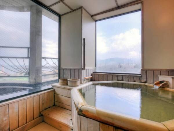 展望温泉付き特別室Bタイプ【禁煙】/例