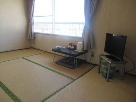 和室【4.5畳】バス、トイレ無し/一例