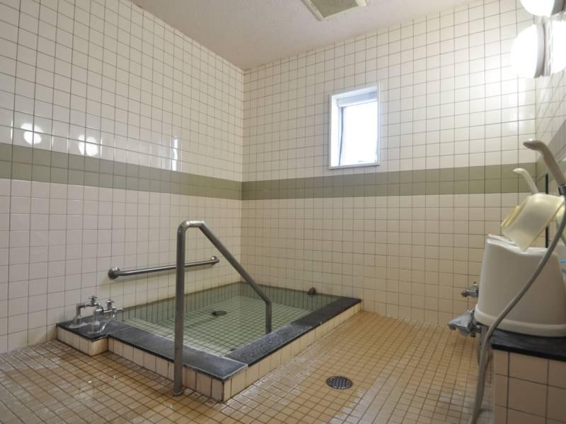 【貸切家族風呂】露天風呂無し 一室につき500円でご利用いただけます。