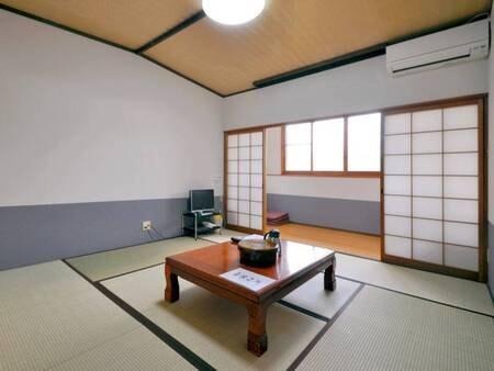 【8畳和室】2020年春に全客室リニューアル!/例