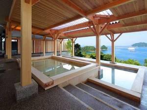 大浴場/檜風呂
