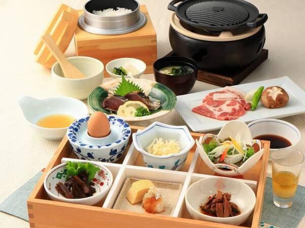 朝食A/例