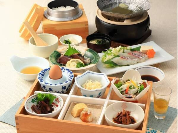 朝食B/例