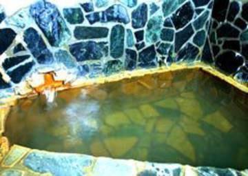 石風呂(貸切風呂)(一例)
