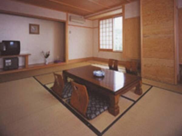 10畳 和室/一例