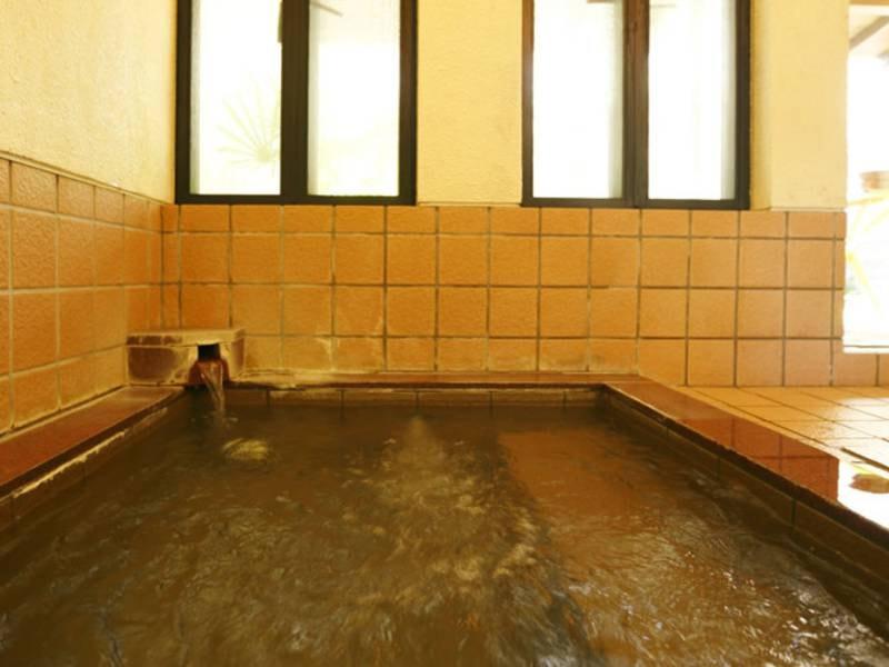 貸切風呂(こちらのお風呂はペットはご利用頂けません)