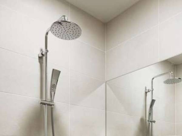 ガーデンビュー温泉シャワーブース付きツイン