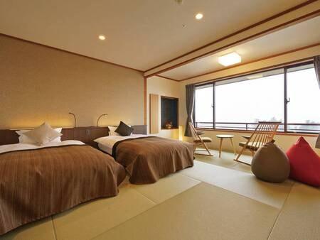 和室ベッドタイプ/一例