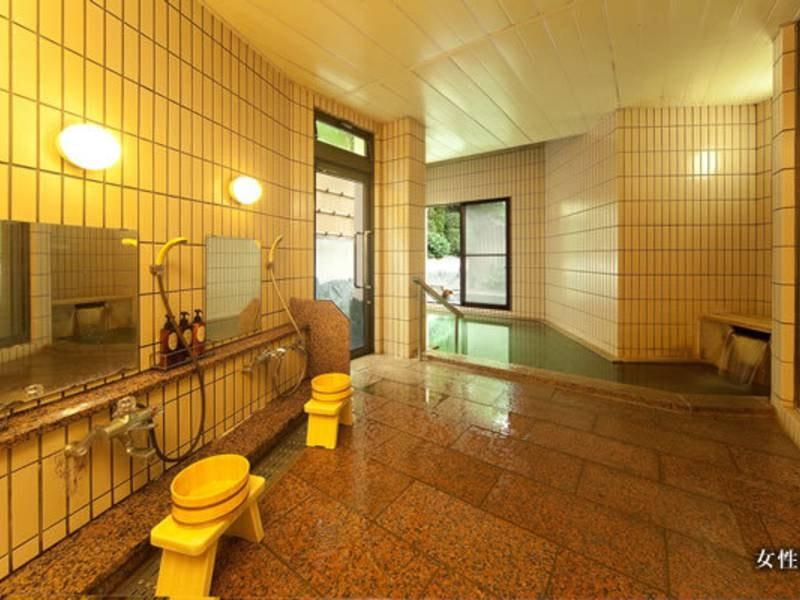 大浴場/女性用一例