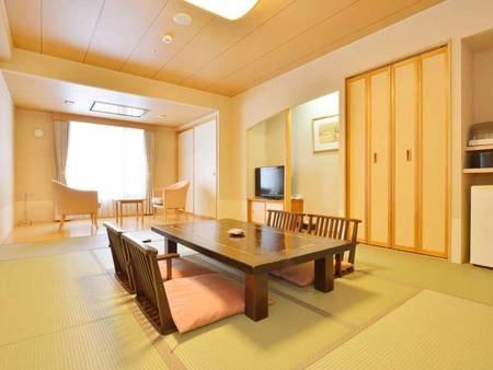 【和室/例】10畳+広縁、バス・洗浄機能トイレ付の和室