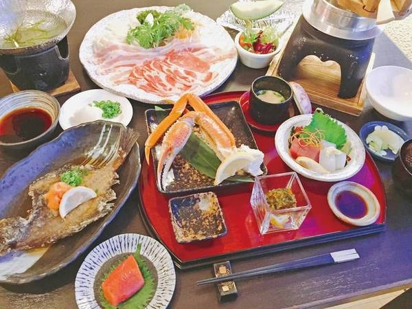 【ロイヤルホテル みなみ北海道鹿部】南北海道の大自然の中で、鹿部温泉と郷土料理を満喫。「何もしない」という贅沢なひとときを