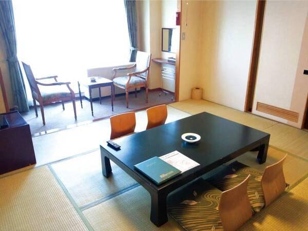 【客室/例】湖側の和室