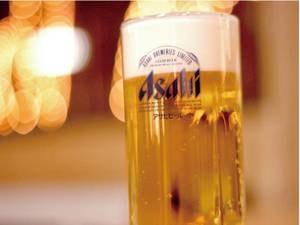 ビール飲み放題90分1,300円