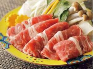 【十勝牛すき焼き/例】脂肪が少ないのにパサつかず、赤身肉の豊かな旨味を堪能できます。十勝自慢の十勝牛(150g)をお腹いっぱいお召し上がりください!!!