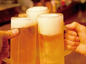 飲み放題60分¥1,800