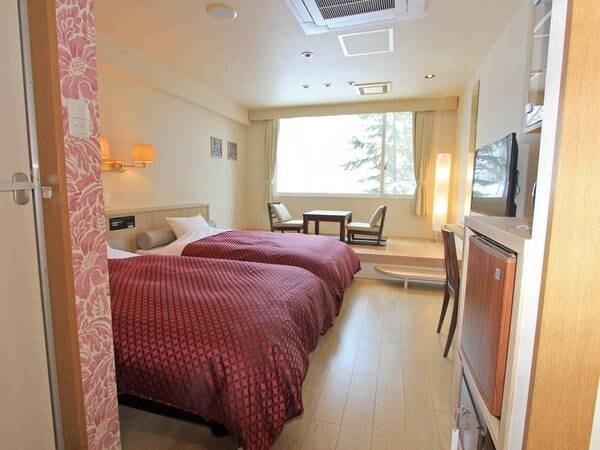 【客室/例】人気のベッドタイプ客室
