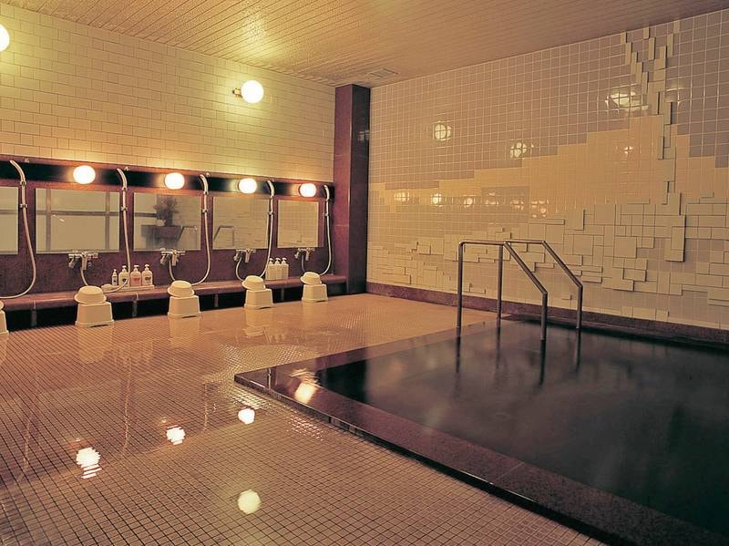 【貸切ファミリー風呂】気兼ねなく温泉を愉しめます※別途料金